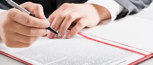 La importancia de la firma del cliente en el tráfico de la empresa