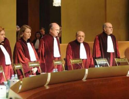 El Tribunal de Justicia de la UE elimina la limitación temporal en la aplicación de nulidad de la cláusula suelo