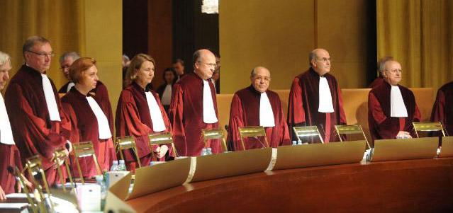 El tribunal de justicia de la ue sentencia sobre las for Nulidad acuerdo clausula suelo