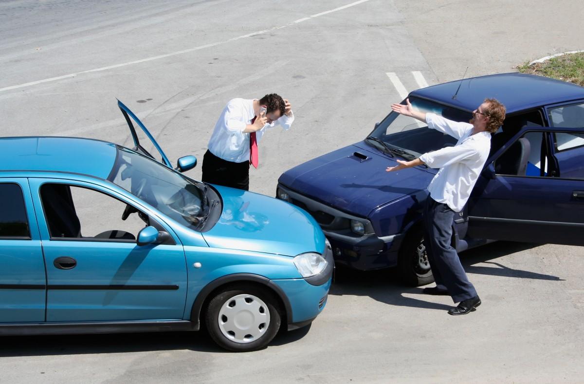 Consejos tras haber sufrido un accidente de tráfico