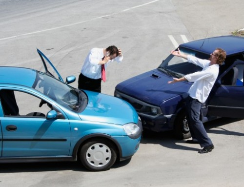 6 consejos legales si has sufrido un accidente de tráfico