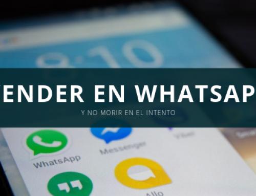 ¿Cómo hacer un grupo de whatsapp para ventas?
